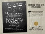 Birthday and Housewarming Party Invitation Housewarming Party Invitation Wording Free Ideas