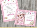 Birthday Baptism Invitation Wording 20 Lovely Invitation Wording for 1st Birthday and Baptism