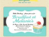 Birthday Breakfast Invitation Template 38 Wonderful Breakfast Invitation Templates Free