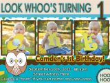Birthday Invitation Cards for 1 Year Old Boy Free E Year Old Birthday Invitations Template