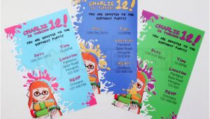 Birthday Invitation Envelope Template 11 4×6 Envelope Templates Free Premium Templates