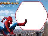 Birthday Invitation Spiderman theme Free Printable Kids Birthday Invitations Bagvania Free