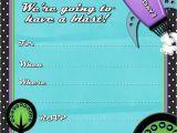 Birthday Invitation Template Boy 41 Printable Birthday Party Cards Invitations for Kids