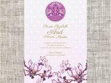 Birthday Invitation Template Chinese Diy Printable Chinese Wedding Invitation Card Template Instant