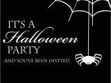 Birthday Invitation Template Halloween Free Printable Halloween Invitations Crazy Little Projects
