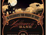 Birthday Invitation Template Halloween Halloween Invitation Ideas the Xerxes