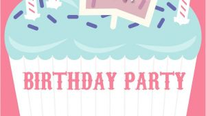 Birthday Invitation Template Pinterest 83 Best Images About Birthday Invitation Templates On