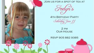 Birthday Invitation Template Powerpoint Sample Birthday Invitation Template 40 Documents In Pdf
