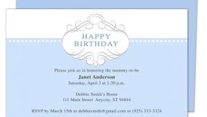 Birthday Invitation Template Publisher Prince 1st Birthday Invitation Templates Edits with Word