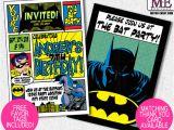 Birthday Invitation Template Superhero 21 Superhero Birthday Invitations Psd Vector Eps Ai
