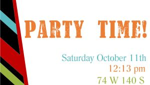Birthday Invitation Templates Evite Free Printable Birthday Invitation Templates
