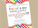 Birthday Invitation with Dress Code Birthday Party Invitation Dress Code Wording