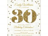 Birthday Invitations Free Printable Templates 30th Birthday Invitations 30th Birthday Invitations