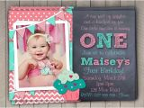 Birthday Invitations Wording for 1st Birthday Wording for First Birthday Invitations