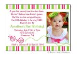 Birthday Invite Wording for 2 Year Old Birthday Invitations Wording