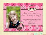Birthday Invite Wording for 8 Year Old 3 Years Old Birthday Invitations Wording