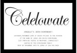 Birthday Invite Wording for Adults Adult Birthday Invitation Wording Template Resume Builder
