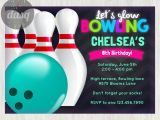 Birthday Party Invitation Template Bowling Free Printable Bowling Birthday Invitations Dolanpedia