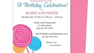 Birthday Party Invitation Template In Word Microsoft Word Birthday Card Invitation Template Full