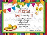 Birthday Party Invitations Spanish Spanish Birthday Party Invitations Invitation Librarry