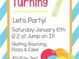 Birthday Party Invitations Template Free Printable Birthday Invitation Templates