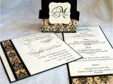 Black and Cream Wedding Invitations Anna Marie 39 S Blog Classic Big Rhinestone Bridal Crown