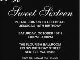 Black and White Cocktail Party Invitations 27 formal Invitation Templates