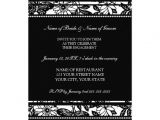 Black and White Engagement Party Invitations Black and White Photo Engagement Party Invitations 13 Cm X