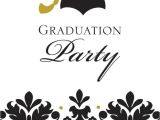 Black and White Graduation Invitations Black and White Graduation Invitations 50ct Parties 2 order