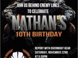 Black Ops Party Invitations 25 Best Ideas About Black Ops On Pinterest Black Ops