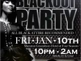 "Blackout Party Invitations Centennial ""blackout"" Party Registration Fri Jan 10"