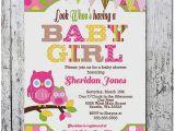 Blank Owl Baby Shower Invitations Baby Shower Invitation Fresh Blank Owl Baby Shower