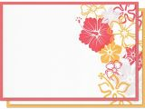 Blank Wedding Invitation Paper Perfect Finishing Blank Invitation Card Stock Famed Flower