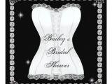 Bling Bridal Shower Invitations Bling Bridal Shower Invitation