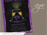 Bling Bridal Shower Invitations Champagne Bridal Shower Invitation Printable Bridal Shower