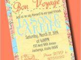Bon Voyage Party Invitations 1000 Images About Bon Voyage Bermuda Bridal Shower On