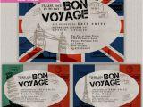 Bon Voyage Party Invitations Bon Voyage Custom Party Invitation Digital by