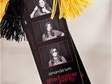 Bookmark Graduation Invitations 25 Best Ideas About High School Graduation Invitations On