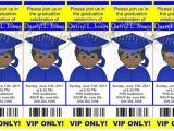 Bookmark Graduation Invitations Items Similar to Kids Graduation Bookmark Ticket