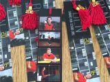 Bookmark Graduation Invitations Unique Invitations for My son 39 S Graduation Party Tassel