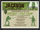 Boot Camp Party Invitations 301 Moved Permanently