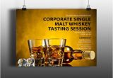 Bourbon Tasting Party Invitations Instant Download Bourbon Whiskey Tasting Corporate