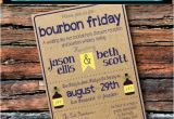 Bourbon Tasting Party Invitations Items Similar to Any Color Bourbon Beer Wine Tasting