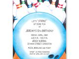 Bowling Party Invitation Template Word Bowling Party Invitations Templates Ideas Bowling Party