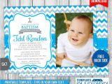Boy Baptism Invitation Templates Boy Christening Invitation 2 by Templatemansion On Deviantart