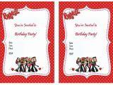 Bratz Birthday Party Invitations Bratz Birthday Invitations – Birthday Printable