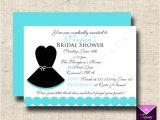 Breakfast at Tiffany S Bridal Shower Invitations Template Printable Breakfast at Tiffanys Bridal Shower Invitation