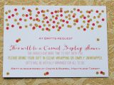 Bridal Display Shower Invitation Wording Display Bridal Shower Invitation Wording Cobypic Com