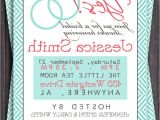 Bridal Shower Invitation Etiquette Out Of town Guests More Article From Bridal Shower Invitation Wording