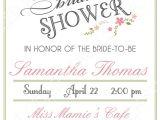 Bridal Shower Invitation Fonts 10 Best Images About Bridal Shower Invitations On